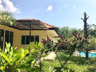 The Canal Villas Khaolak บังกะโล 1 ห้องนอน 2 ห้องน้ำส่วนตัว ขนาด 52 ตร.ม. – หาดบางสัก