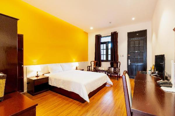 New VietNam Vacation  No.1  Ho Chi Minh City