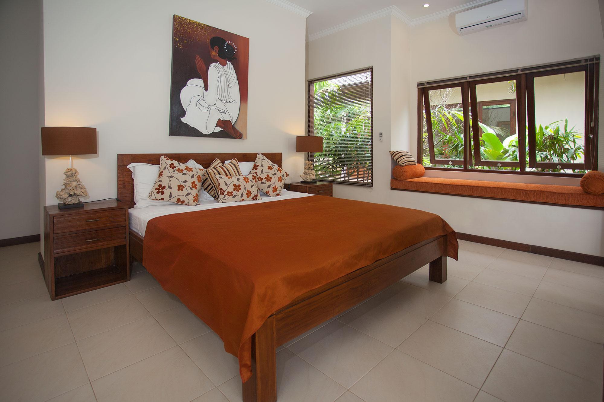 Villa Ahh 6 Bedroom Ubud