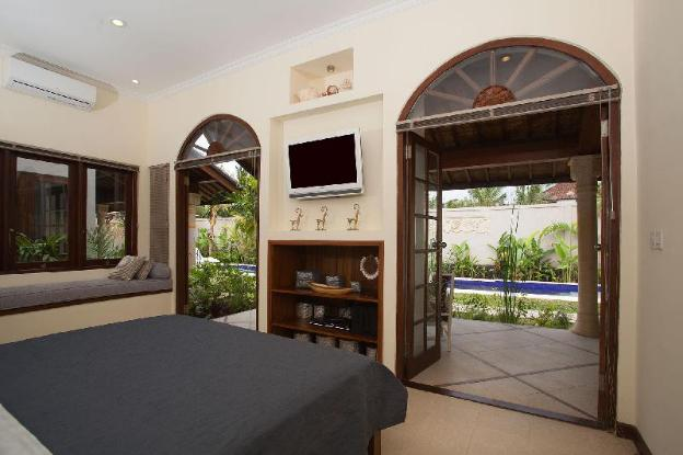 Villa Ahh 5 bedroom Ubud