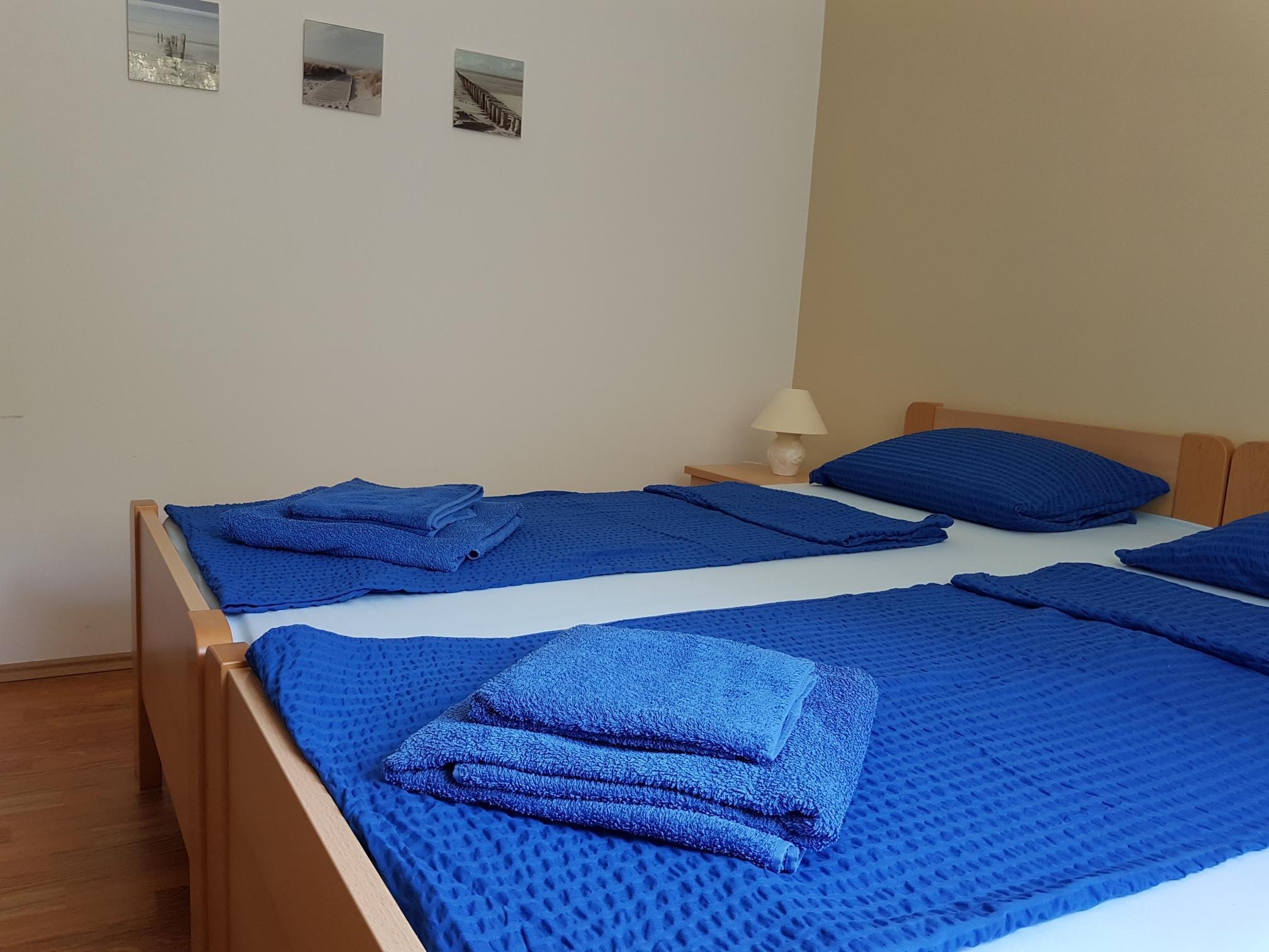BlueSun Apartment  Zaton