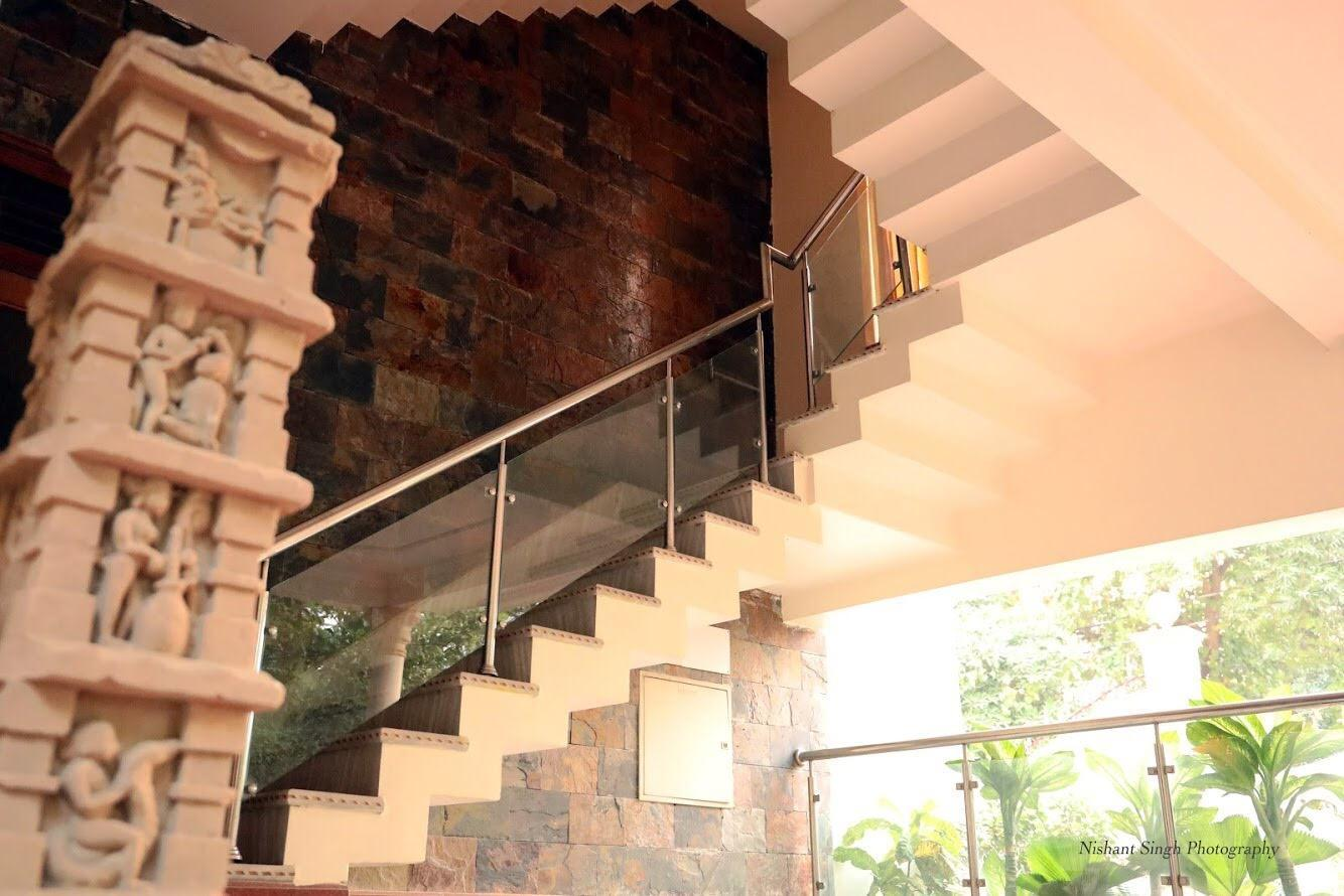 Villa Benares