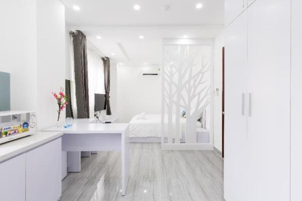 New Glamorous  Apt in central HCMC No.2 Ho Chi Minh City