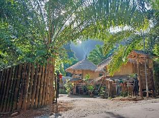 [アオルーク]バンガロー(20m2)| 1ベッドルーム/0バスルーム AOLUEK PARADISE. LAO GOO DOO