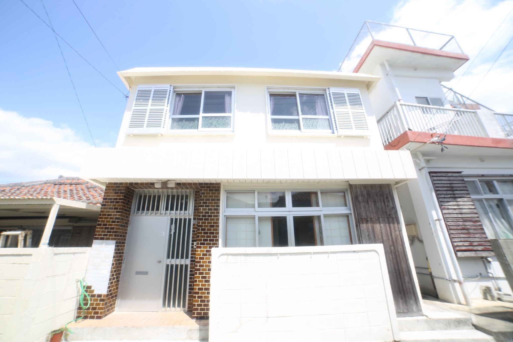 Ishigaki Tonoshiro House.