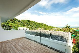 [カタ]アパートメント(89m2)| 2ベッドルーム/1バスルーム 2 BR Ocean View Suite in Wellness Center, Kata