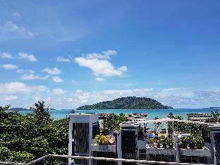 SeaView, Pool Villa Mojito Residence Phuket I บ้านเดี่ยว 4 ห้องนอน 4 ห้องน้ำส่วนตัว ขนาด 660 ตร.ม. – หาดราไวย์