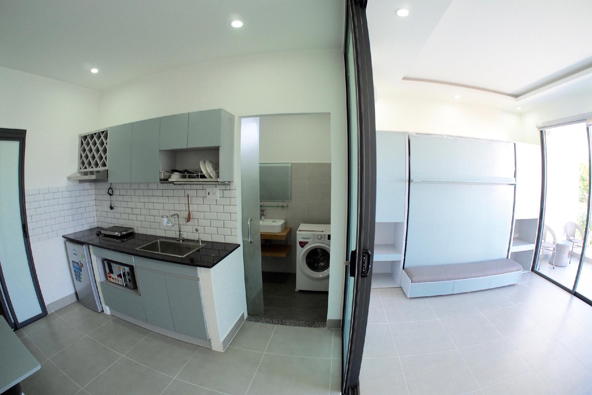 95 Apartments   1 Bedroom