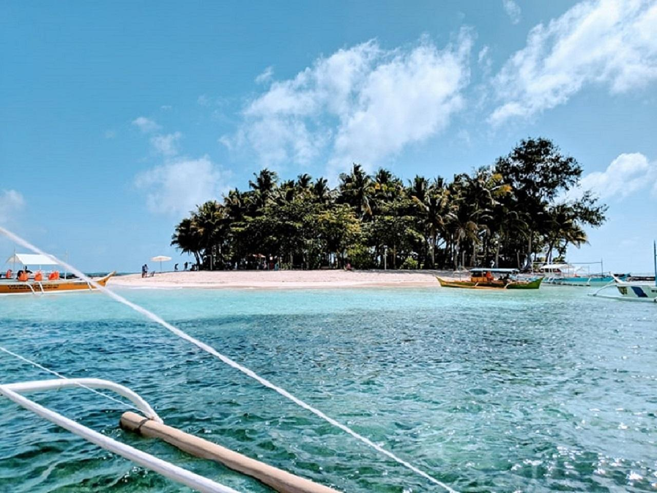 Dream Getaway @ Siargao Islands   Bayai 1