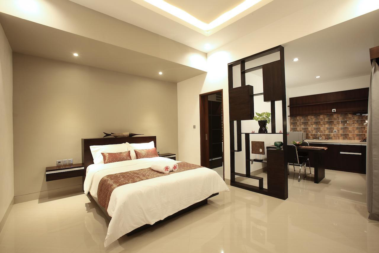 Kubu Nyoman Villas   Superior Bedroom 01