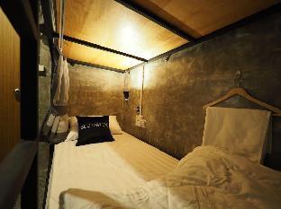 Private room w/ shared wc JJ market/BTS/Aree อพาร์ตเมนต์ 1 ห้องนอน 0 ห้องน้ำส่วนตัว ขนาด 12 ตร.ม. – จตุจักร