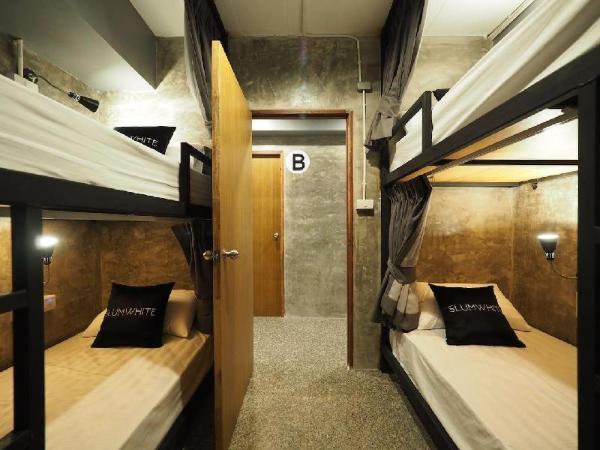 DORM 4 Beds (JJ market, BTS, Aree) Bangkok