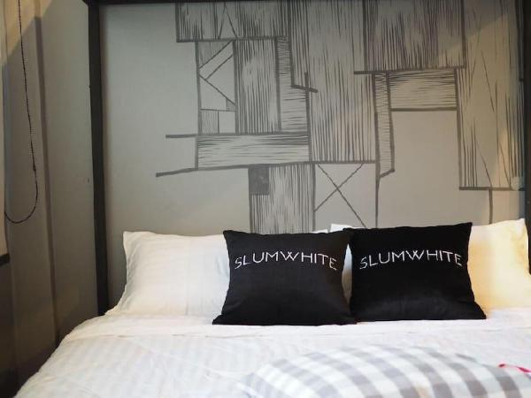 Comfort room for 4 ppl. /JJ market/BTS/Aree Bangkok