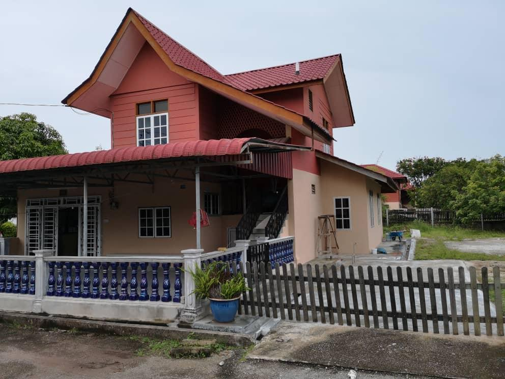 AIRISH GUESTHOUSE