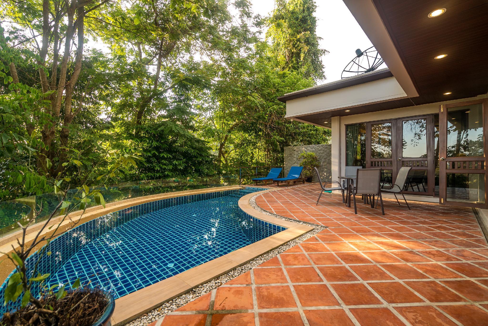 Nakatani Connectable Private Pool Villa Near Beach