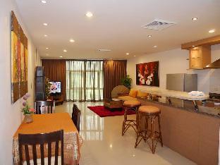 [ラマイ]アパートメント(60m2)  1ベッドルーム/1バスルーム 1 Bedroom Studio Apartment A2