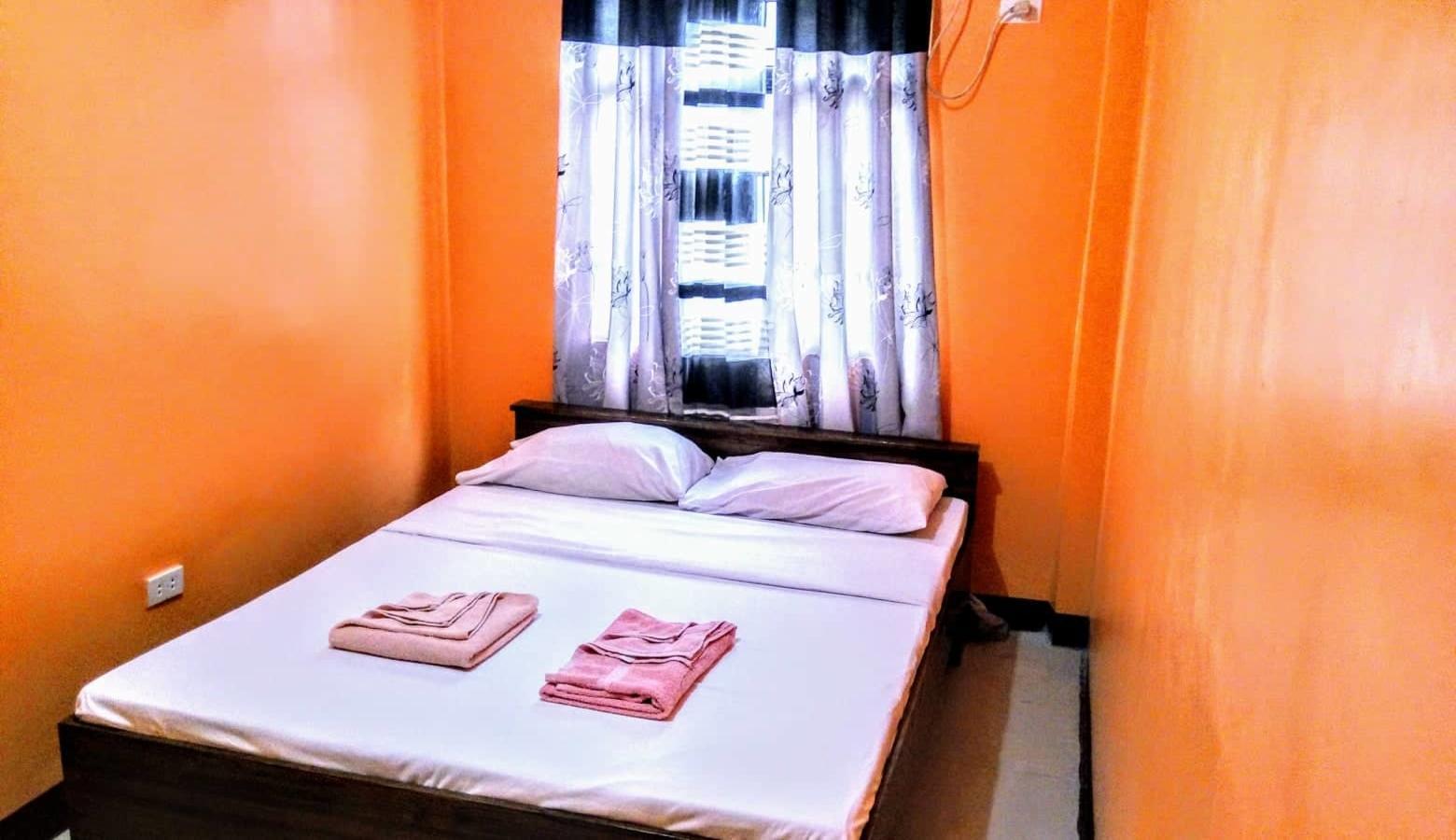 A's Azotea De Bohol Studio Aprt 6 With 1 Bedroom