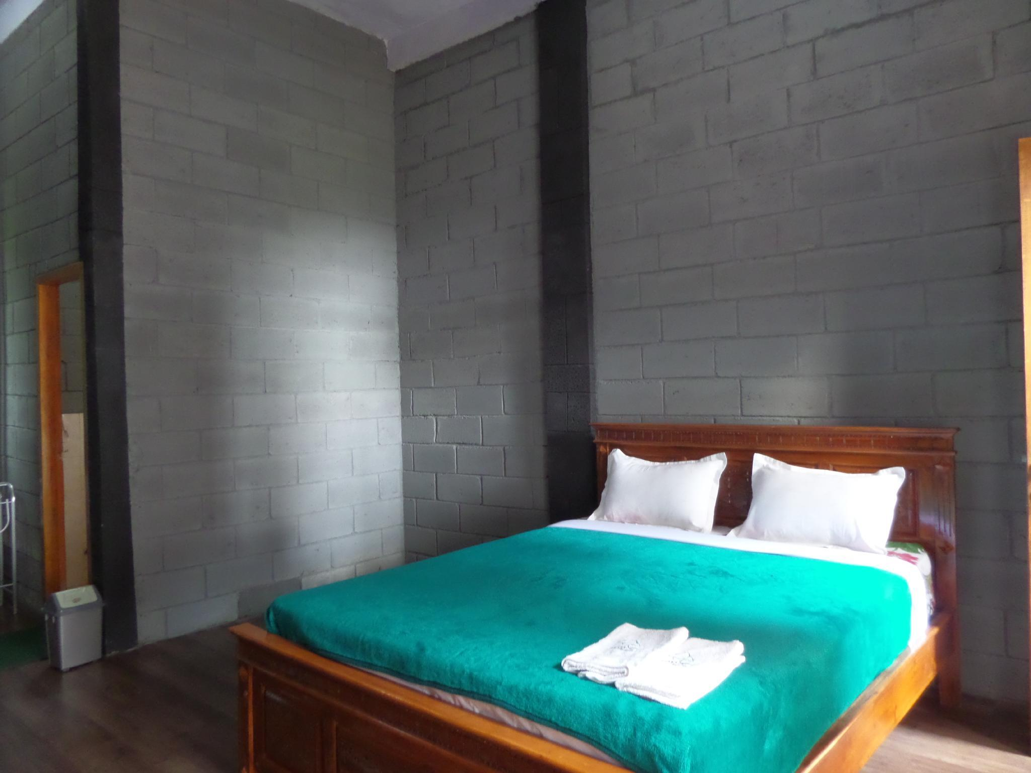 Istana Petani Standard Double Room