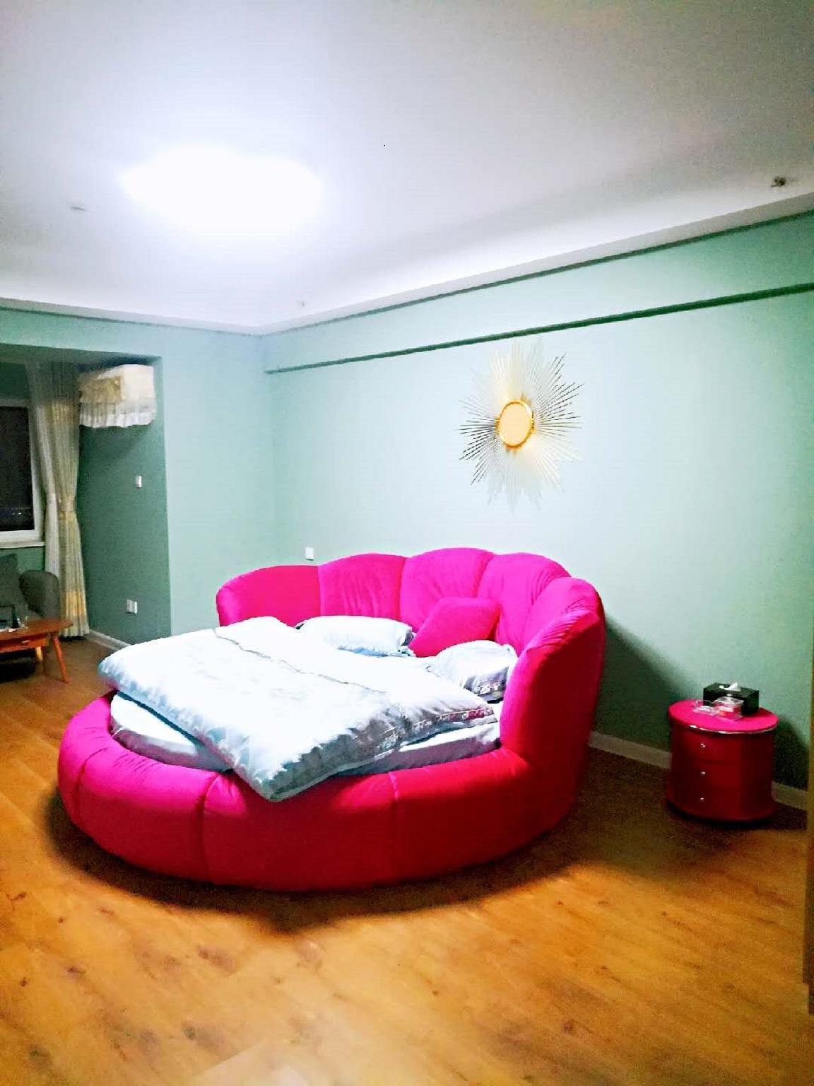 Yantai Wanda Haiwei Seaview Hotel Apartment  2