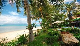 [バンポル]ヴィラ(220m2)| 3ベッドルーム/3バスルーム Superb Beachfront Villa with privat Pool & Jacuzzi