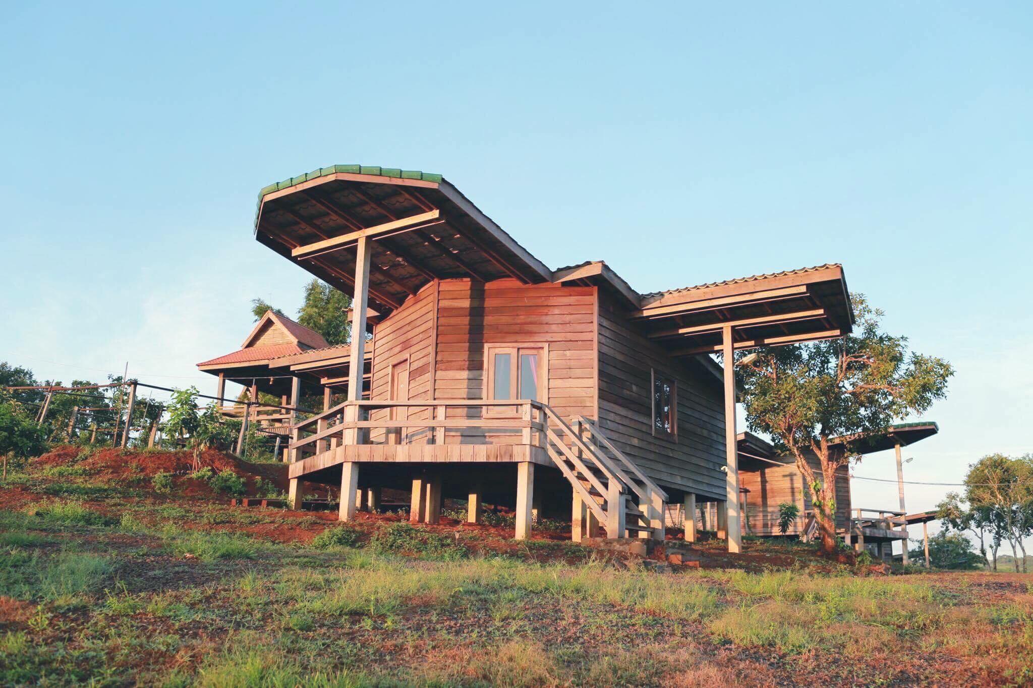 Passion Grove Lodge