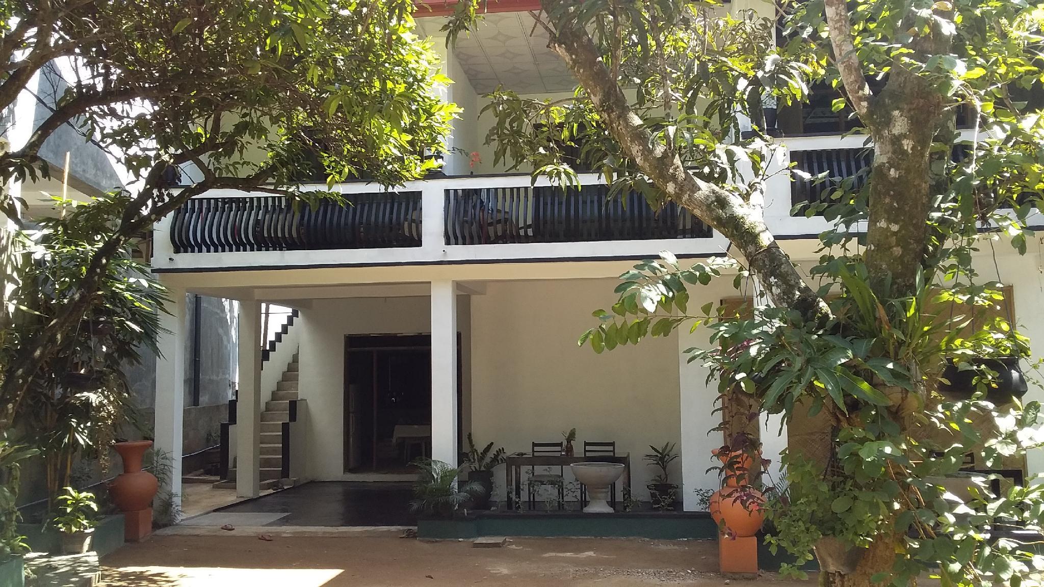 Room 305 Sanjee'sHome And Lanka Ayurveda