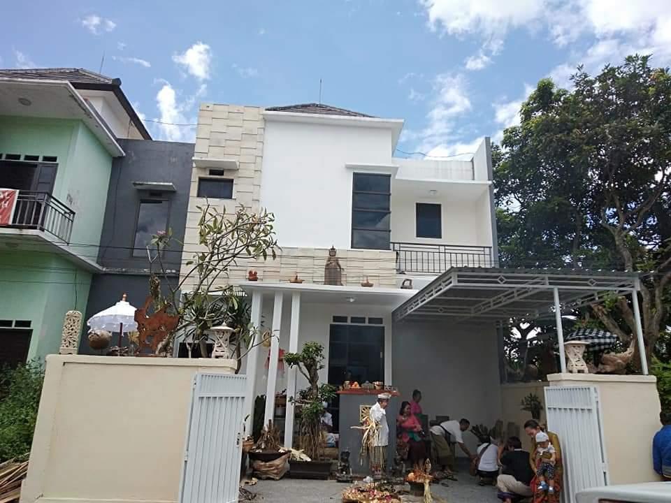 Puri Pemayun House