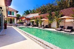 Villa Sasinee วิลลา 5 ห้องนอน 5 ห้องน้ำส่วนตัว ขนาด 400 ตร.ม. – หาดราไวย์