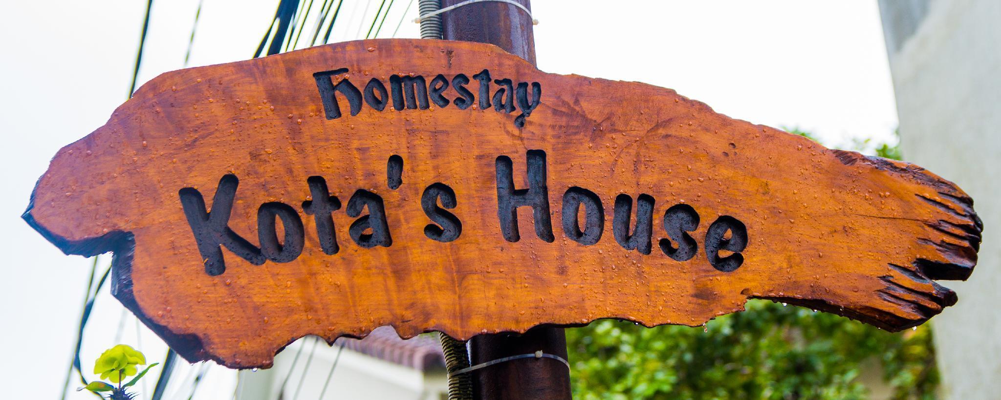Kota's House