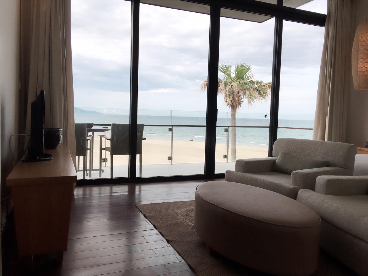 Beauty Beach Front Villas Da Nang