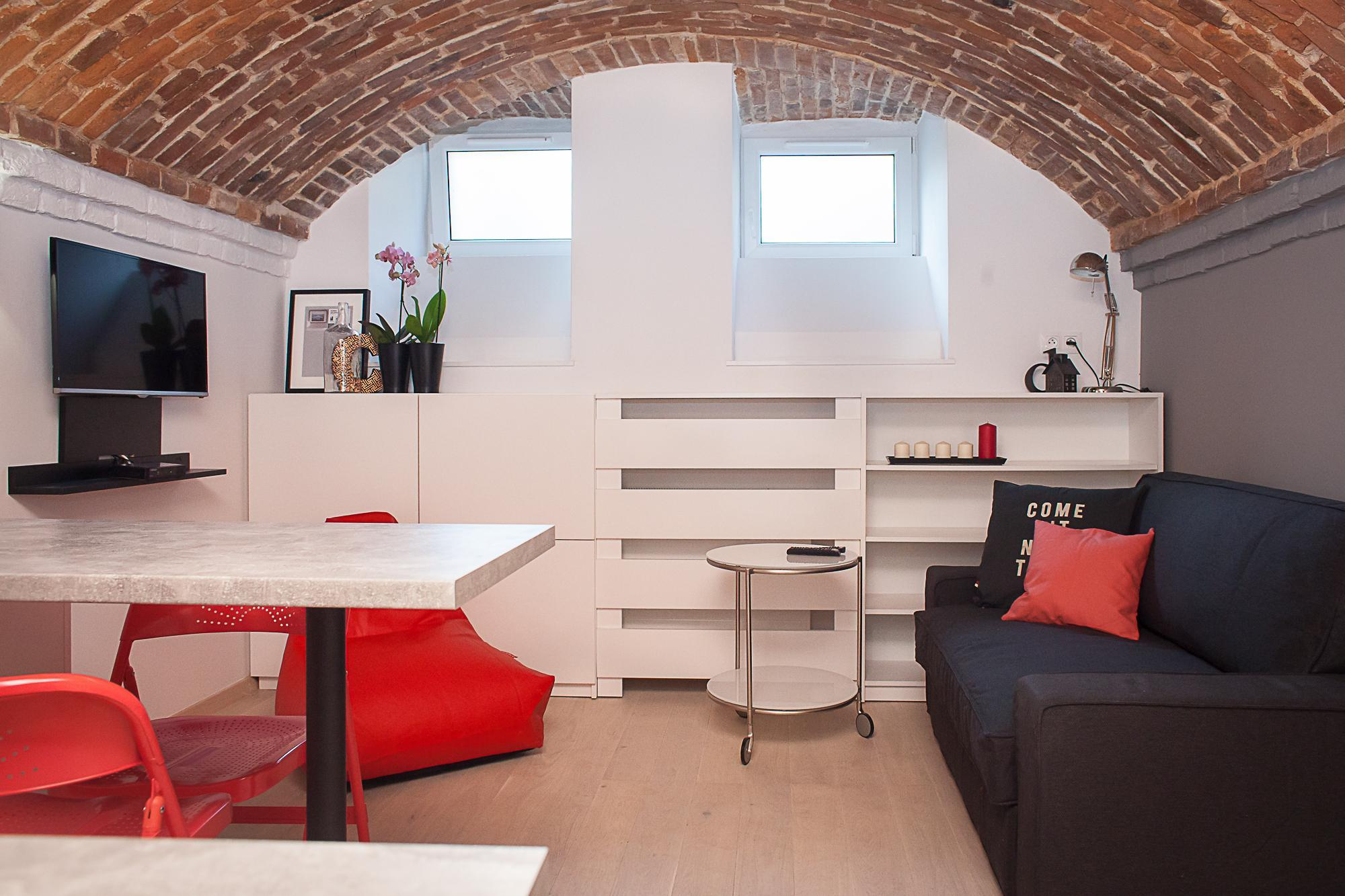 Historical Studio In The Old Town By Apart Service