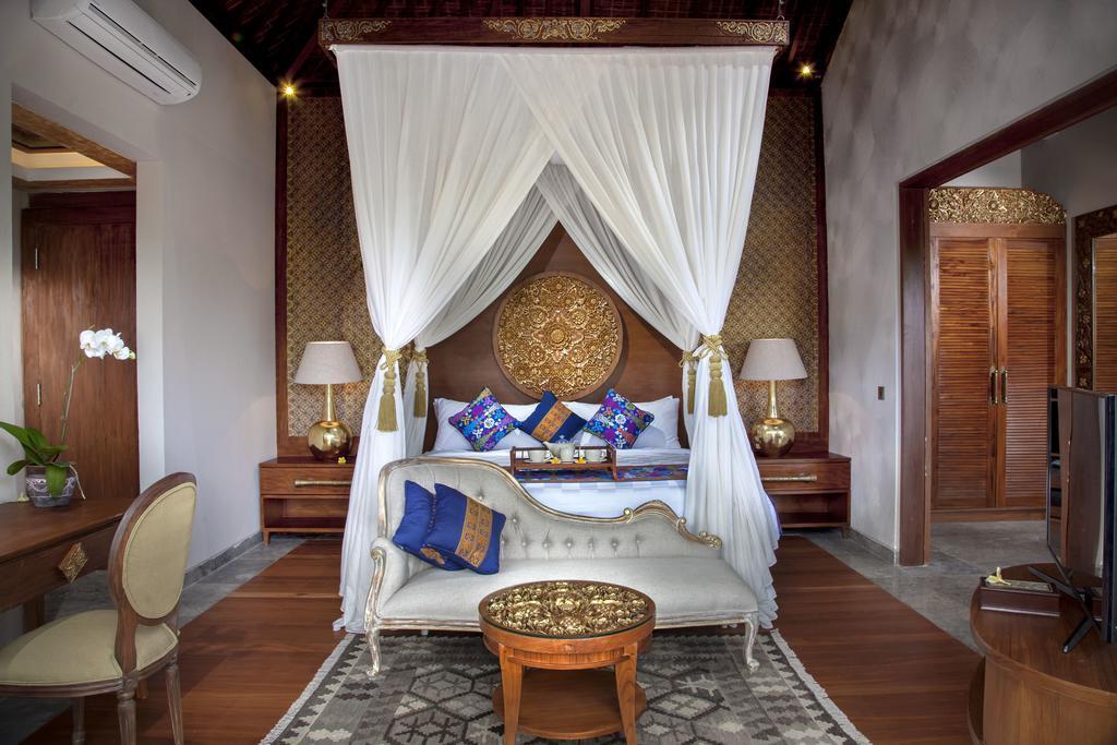 Nat Resort With OBR Villa Ubud Area
