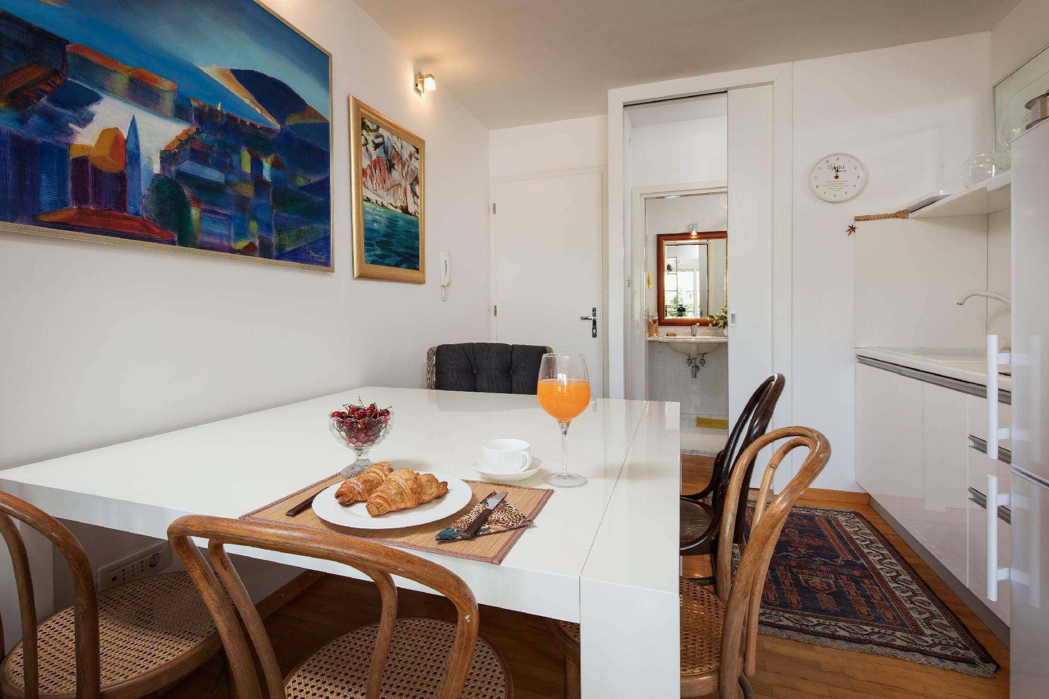 New Apartment David In Split