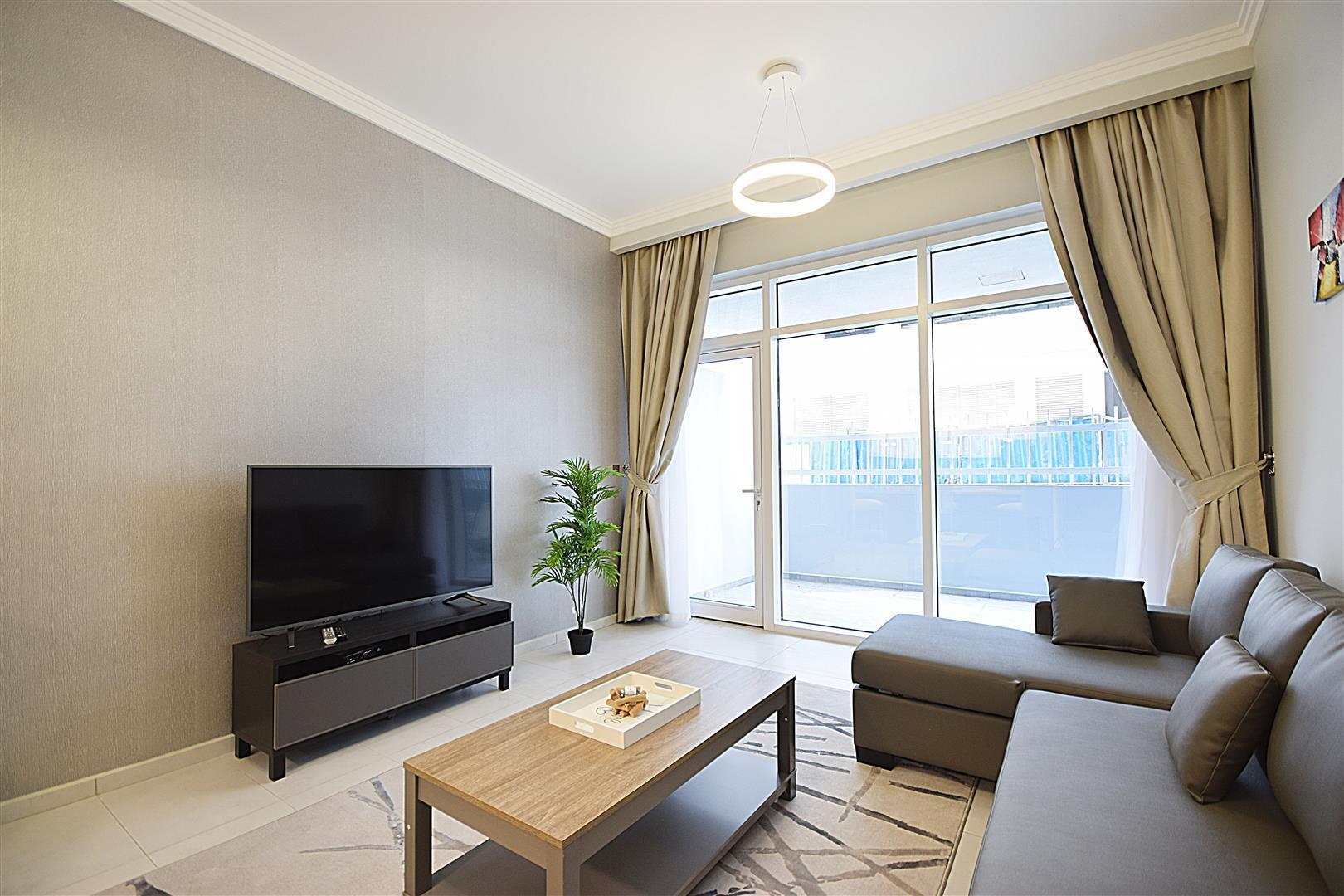 KeyHost Holiday Homes   Regent Court A4