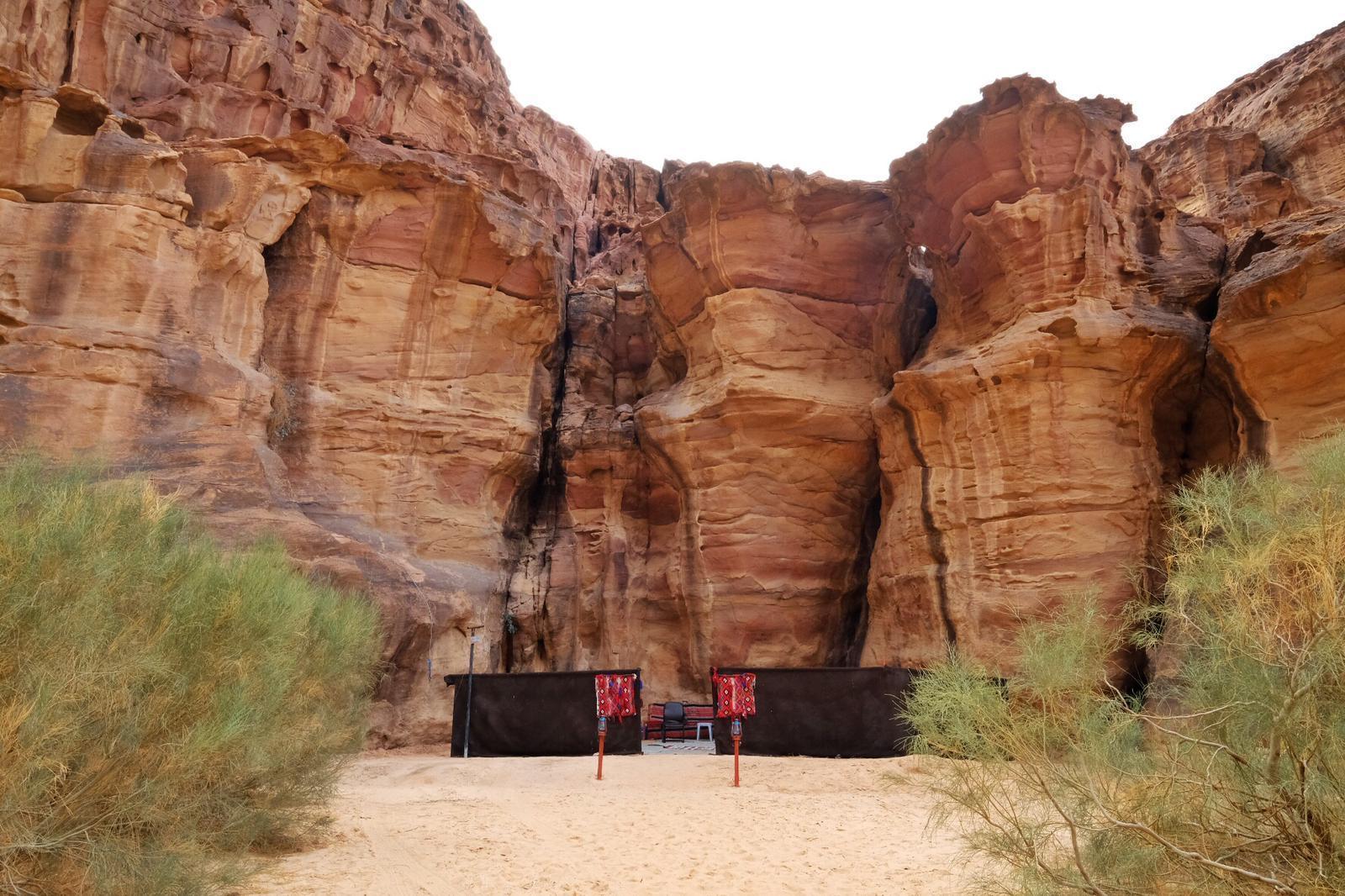 Salma Desert Wadi Rum