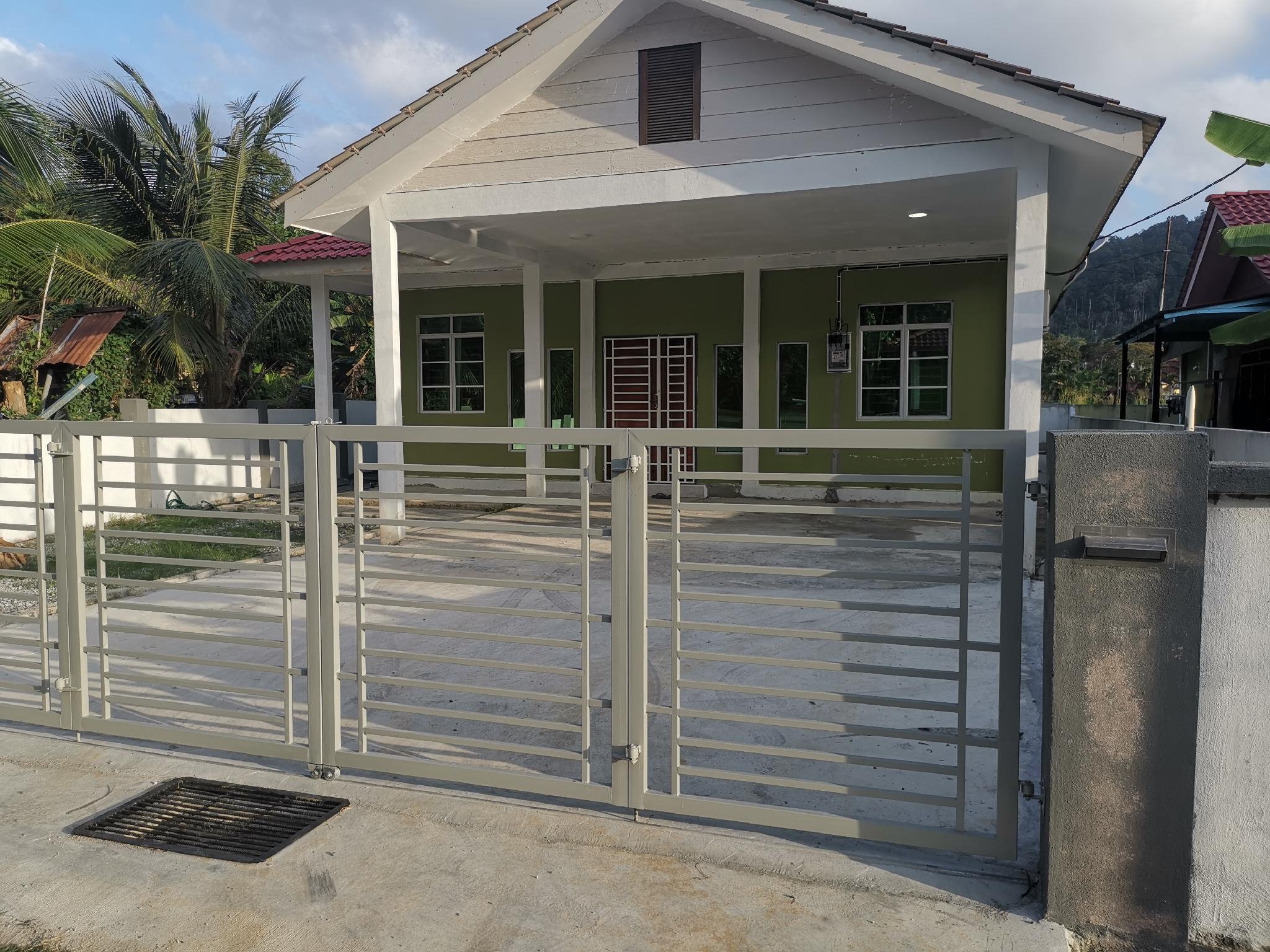 Langkawi Homestay Bajet
