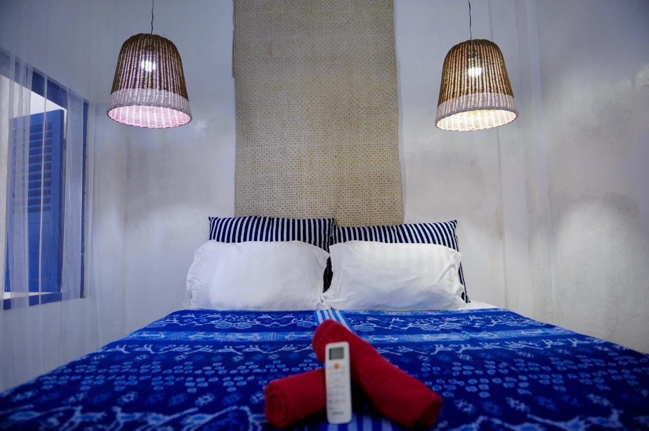 PONDOK SARE   Private Room With Share Bathroom