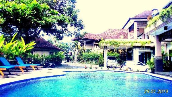 Dhyana Pura Private Room 3 Bali