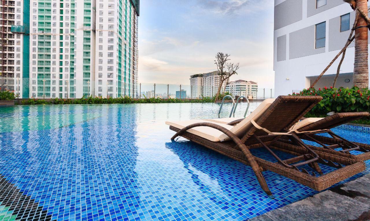 Luxury Apartment River Gate