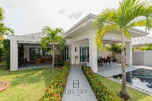 Private Pool Villa With 3 Bedrooms L67 Hua Hin / Cha-am Prachuap Khiri Khan