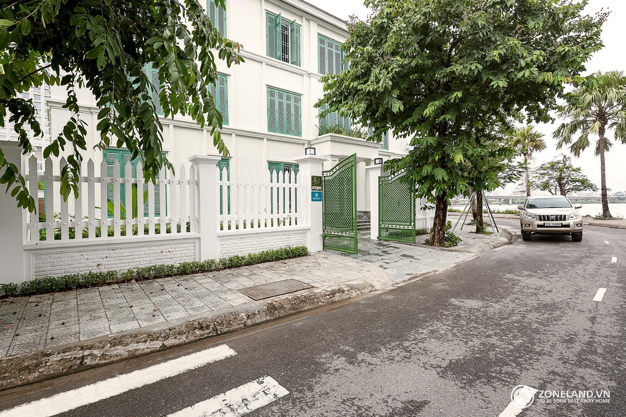 Salalem Zoneland Apartment In Great Green Island