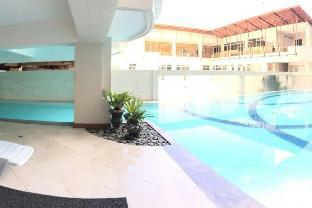 picture 1 of Overlooking Taal Spacious Condo with DSL WIFI