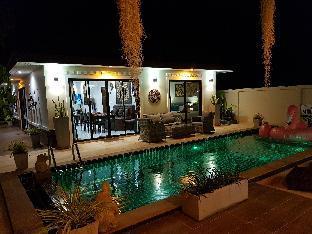 Sila Thai Pool Villa 1 วิลลา 3 ห้องนอน 4 ห้องน้ำส่วนตัว ขนาด 387 ตร.ม. – อ่าวนาง