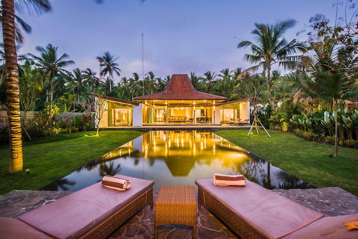 The Melaya Villas   Villa Tiga