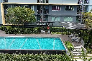 Nice Cozy Pool View w/Kitchen CheapScooter4Rent 1 อพาร์ตเมนต์ 1 ห้องนอน 1 ห้องน้ำส่วนตัว ขนาด 30 ตร.ม. – กะทู้