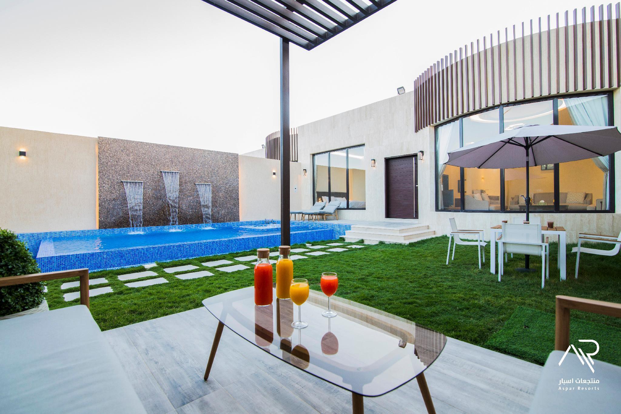 Aspar Resorts