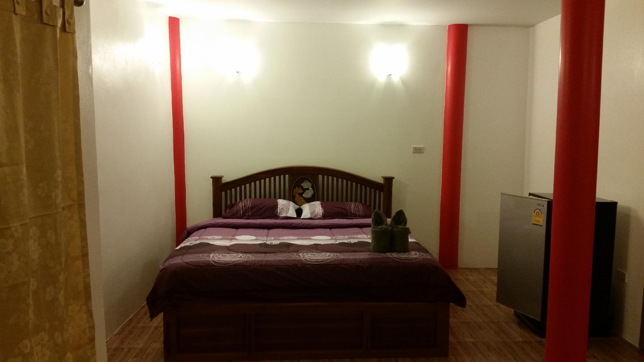 Pranee Home อพาร์ตเมนต์ 1 ห้องนอน 1 ห้องน้ำส่วนตัว ขนาด 49 ตร.ม. – แกลง