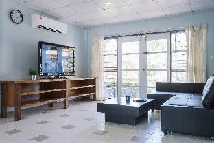 [クレン]一軒家(200m2)| 3ベッドルーム/2バスルーム F22 Large 3 Bedrooms beach house WIFI Full Kitchen