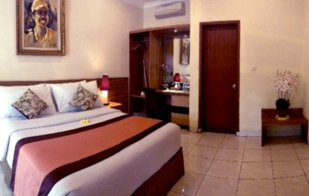 New Superior Room Near Cacalan Beach Banyuwangi