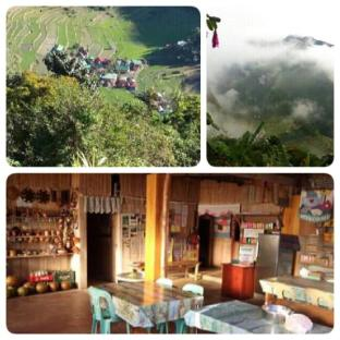 picture 2 of Batad viewpoint Guesthouse and Restaurant
